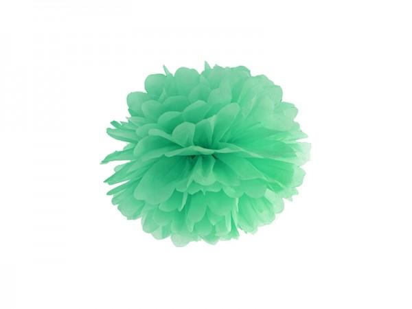 Pom Pom - 25 cm - mint