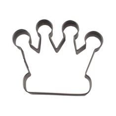 Ausstecher Krone, Ausstechform, Backform, Krone