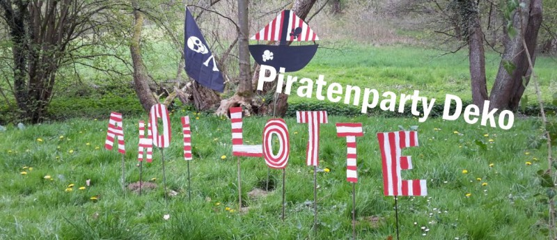 Piratenparty Deko Kaufen – godsriddle.info