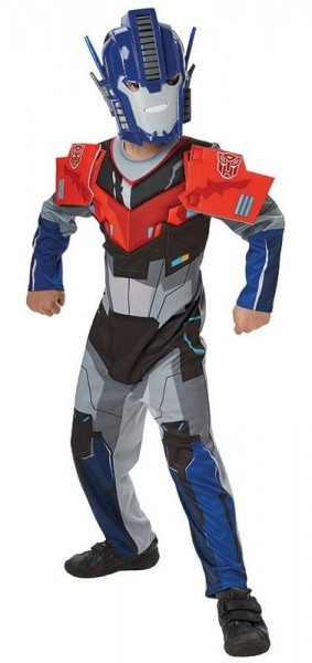 Optimus Prime TF Robots in Disguise Deluxe S, M, L