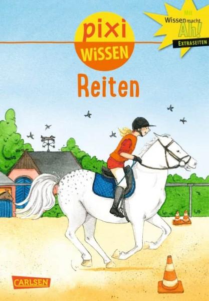 Pixi Wissen PIRATEN - Pixi Buch