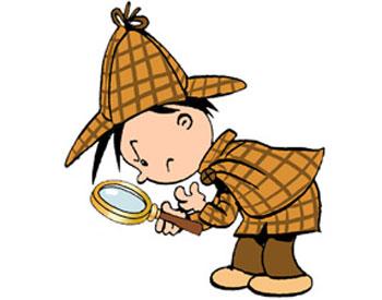 Kleiner Detektiv
