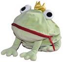Verkleidungskiste | Froschkönig