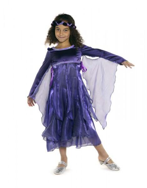 Prinzessinnenkleid | Rapunzel Kostüm