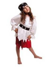 Piraten Mädchen Kostüm | Piratenkostüm