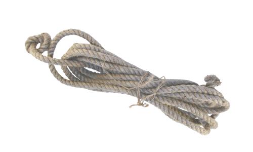 Ritterspiele Kindergeburtstag | Ein Seil zum Ritter Spiel