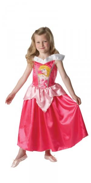 Dornröschen Kostüm von Disney  | Schickes Prinzessinnenkleid