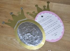einladung kindergeburtstag | kostenlose vorlagen zum ausdrucken, Einladung