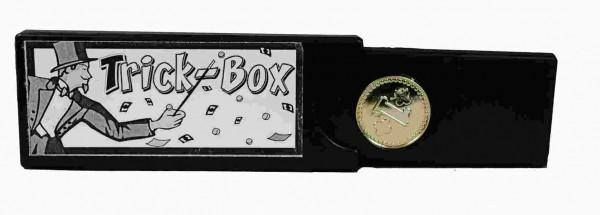 Zaubertrick Münze 1 St Zaubertricks Für Die Hosentasche