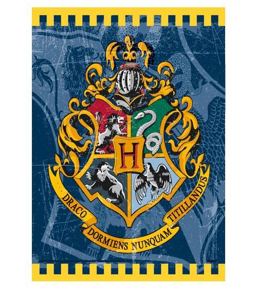 """Mitgebsel-Tüten """"Harry Potter"""" - 8er Pack - Partytüten Kindergeburtstag"""