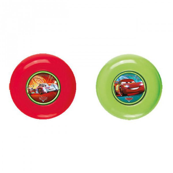 "Mitgebsel Jo-Jo ""Cars - Disney"" 6er Pack ✔ Mitgebsel Cars Party"