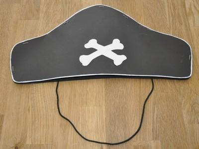 Bastelideen Fur Kindergeburtstag Piraten Vorlagen