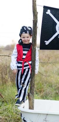 Piratenkostüme für Kinder