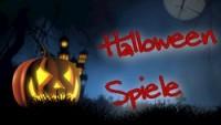 Halloween Spiele für die ganze Familie