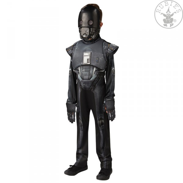 """Star Wars K-2SO"" Deluxe Kinderkostüm M, L, XL"