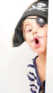 Coole Verleihkisten für Kindergeburtstage