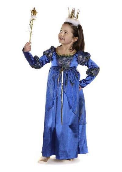 Prinzessinkleid Maid Marion - Kinderkostüm