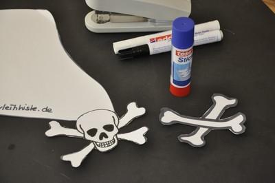 Piraten Kindergeburtstag Basteln Kindergeburtstag Basteln